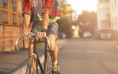 Why You Should Set Aside One Day Each Month to Bike Instead of Drive