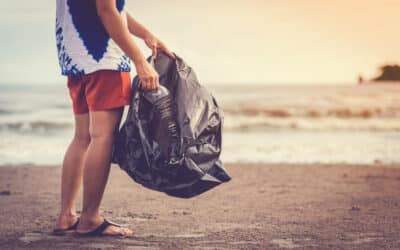 Come to Our Virtual Beach Cleanup this July 25